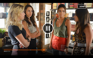 Screenshot of WATCH ABC Family