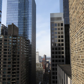 by Moe Cusick - Buildings & Architecture Office Buildings & Hotels