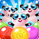 Panda Blaze Bubble Pop