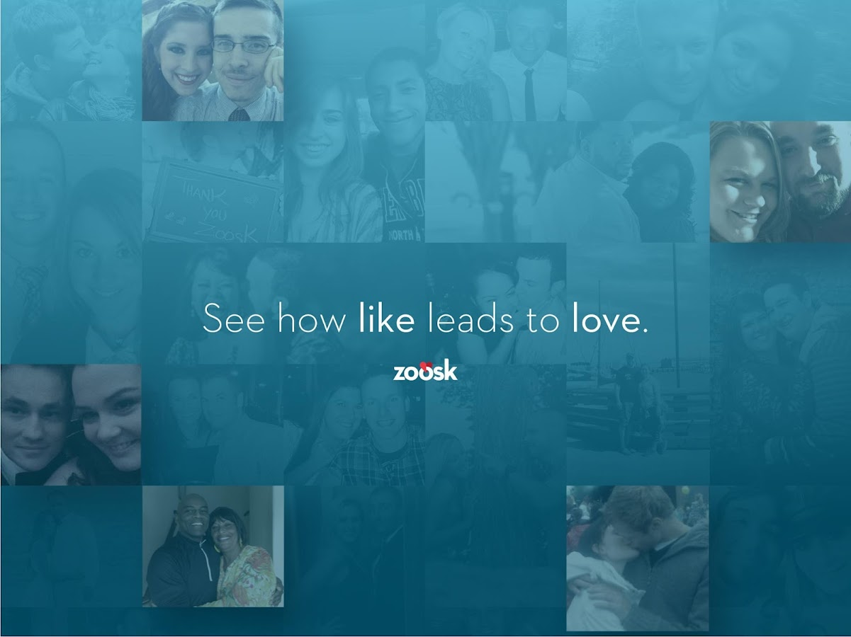 Zoosk - #1 Dating App Screenshot 4