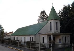 photo de Chapelle Notre Dame d'Espérance