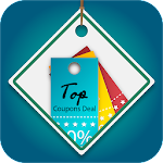 Top Coupons Deals APK Image