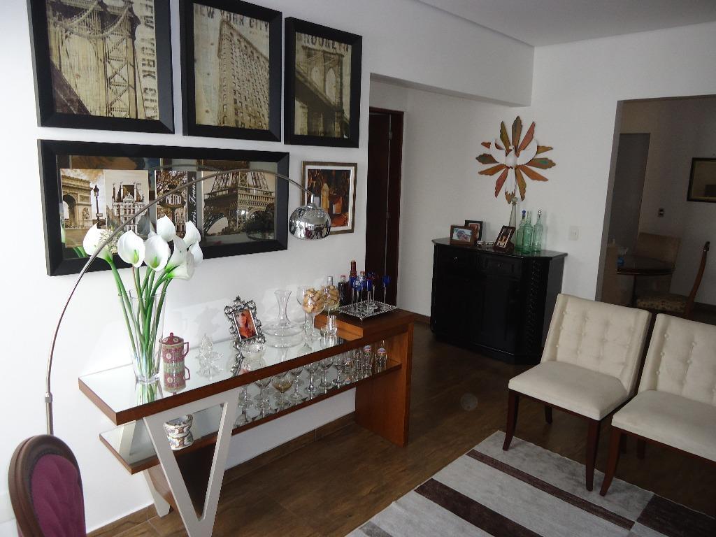 Casa 3 Dorm, Jardim Bizarro, Jundiaí (CA1042)