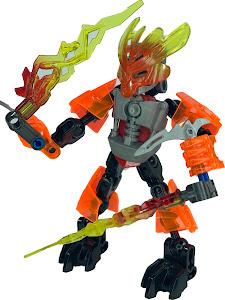 """Конструктор """"RoboBlock"""" космический войн Гном"""