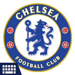 Chelsea FC Official Keyboard For PC (Windows & MAC)