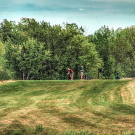 by JERry RYan - Sports & Fitness Golf