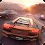 Highway Asphalt Racing : Traffic Nitro Racing