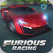 Game Furious Racing APK for Kindle