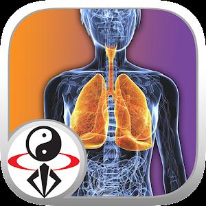 Cover art Qigong Breathing (YMAA)