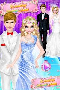 Wedding Makeup Salon For Elsa APK