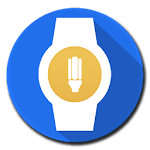 Color Flashlight For Wear OS (Android Wear) Icon