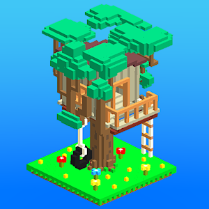 TapTower - Idle Building Game Online PC (Windows / MAC)