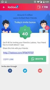Ladooo – Get Free Recharge App APK for Ubuntu