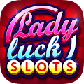 Ladyluck Slots - Free Slots