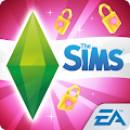 Download Android Game The Sims™ FreePlay for Samsung
