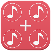 Free Download Unlimited MP3 Audio Merger APK for Samsung