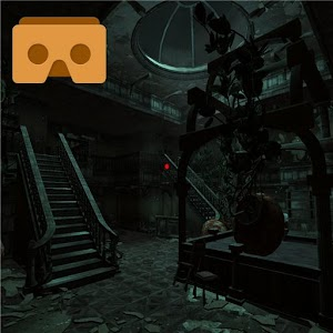 VR Haunted House 3D for Android
