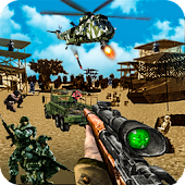 Download Sniper Desert Action APK to PC