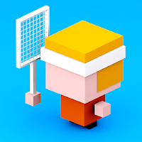 Ketchapp Tennis For PC (Windows And Mac)