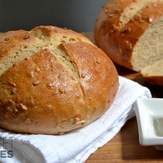 Sunflower Bread For Bread Machine Recipes