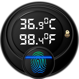 Body Temperature Checker : Fever Thermometer Diary For PC / Windows 7/8/10 / Mac – Free Download