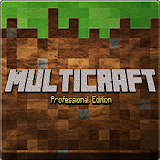How to play Multicraft: Pro Edition  free download for iphone