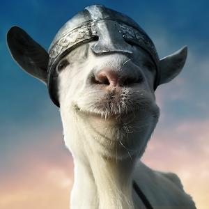Cover art Goat Simulator MMO Simulator