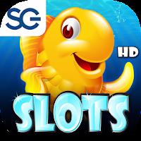 Gold Fish Casino Slots for Fun For PC Download / Windows 7.8.10 / MAC