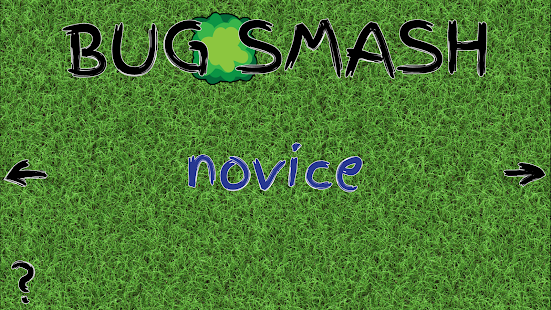 -Bug Smash- - screenshot