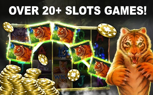 Game Slots: VIP Deluxe Slot Machines Free - Vegas Slots APK for Kindle