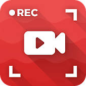 22.  Screen Recorder With Audio And Editor & Screenshot