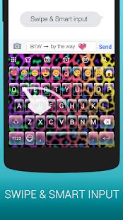 Free Emoji Keyboard Cute Emoticons APK for Windows 8