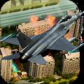 Modern Air Force Jet Combat APK for Bluestacks