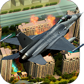 Game Modern Air Force Jet Combat APK for Windows Phone