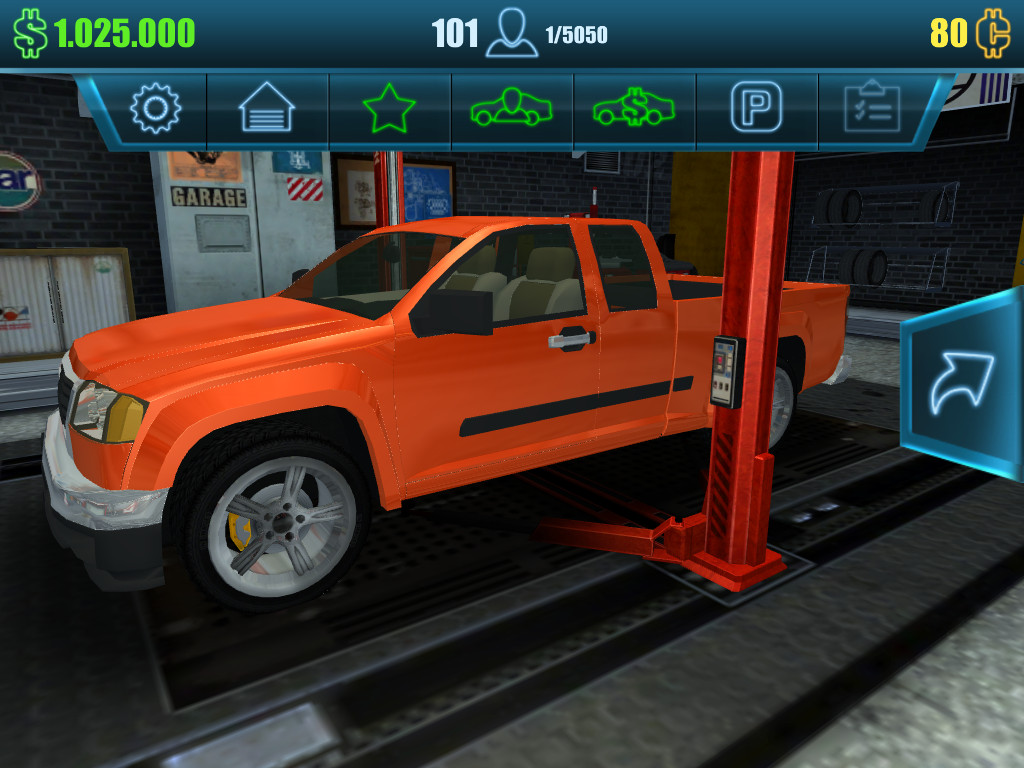 Car Mechanic Simulator 2016 Screenshot 8