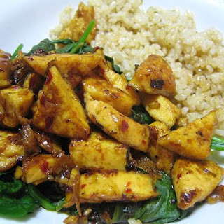 Lime Tofu Recipes