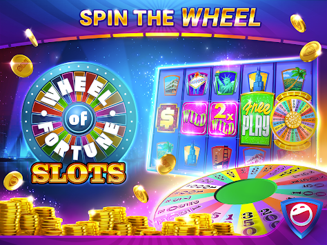 GSN Casino: Free Slot Games APK screenshot thumbnail 9