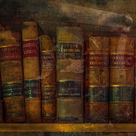 Books by Mark Franks - Artistic Objects Antiques