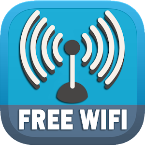 Free Wifi Connection Anywhere & WiFi Map Analyze