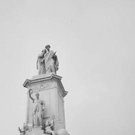 DC by Caleb Daniel - Buildings & Architecture Statues & Monuments