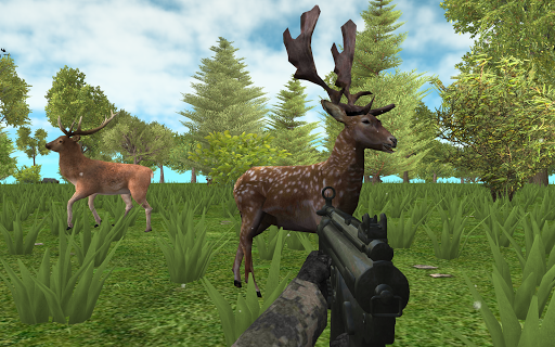 Hunter: Animals In The Forest screenshot 4