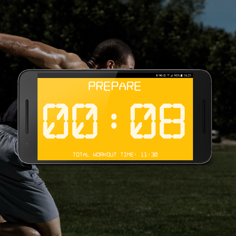 Interval Trainer PRO Screenshot 4