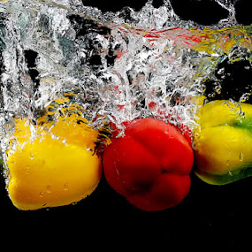 by Ryan Espe - Food & Drink Fruits & Vegetables