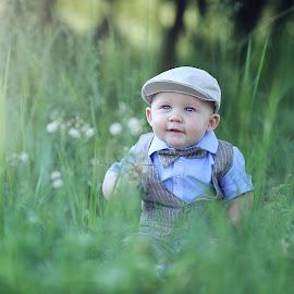 by Pierre Vee - Babies & Children Babies