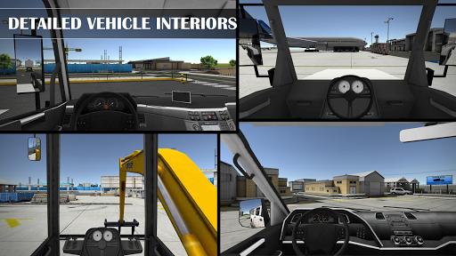 Drive Simulator screenshot 3