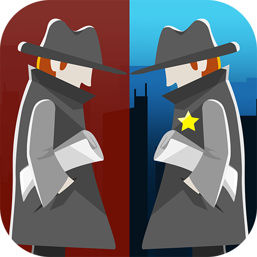 Find The Differences - The Detective APK Cracked Download