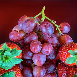 by Dragan Rakocevic - Food & Drink Fruits & Vegetables