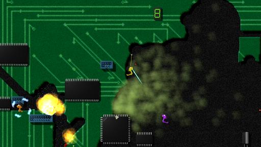 Annelids: Online battle screenshot 7