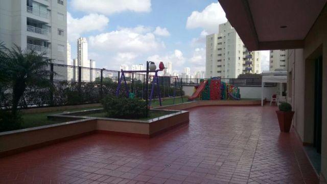 Imóvel: Apto 3 Dorm, Jardim Vila Mariana, São Paulo (AP3386)