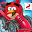 Angry Birds Go! for Lollipop - Android 5.0